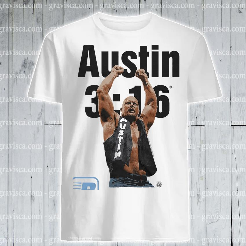Austin 316 shirt