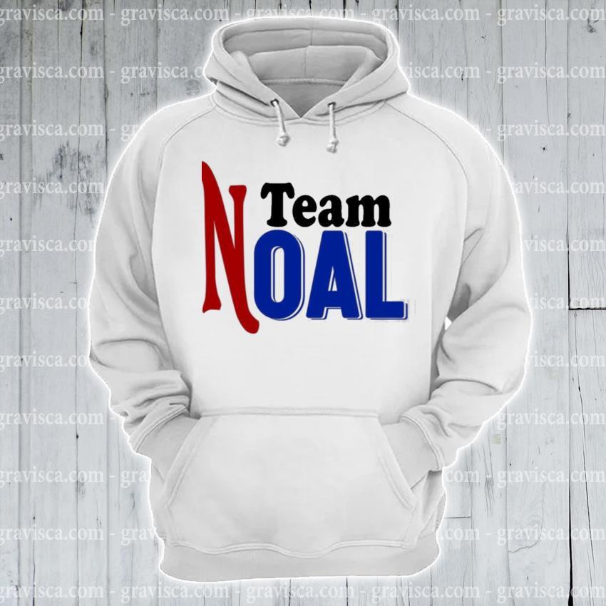 Noal davis team noal s hoodie