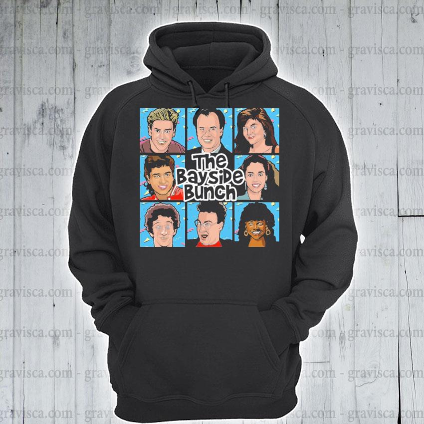 Official the bayside bunch s hoodie