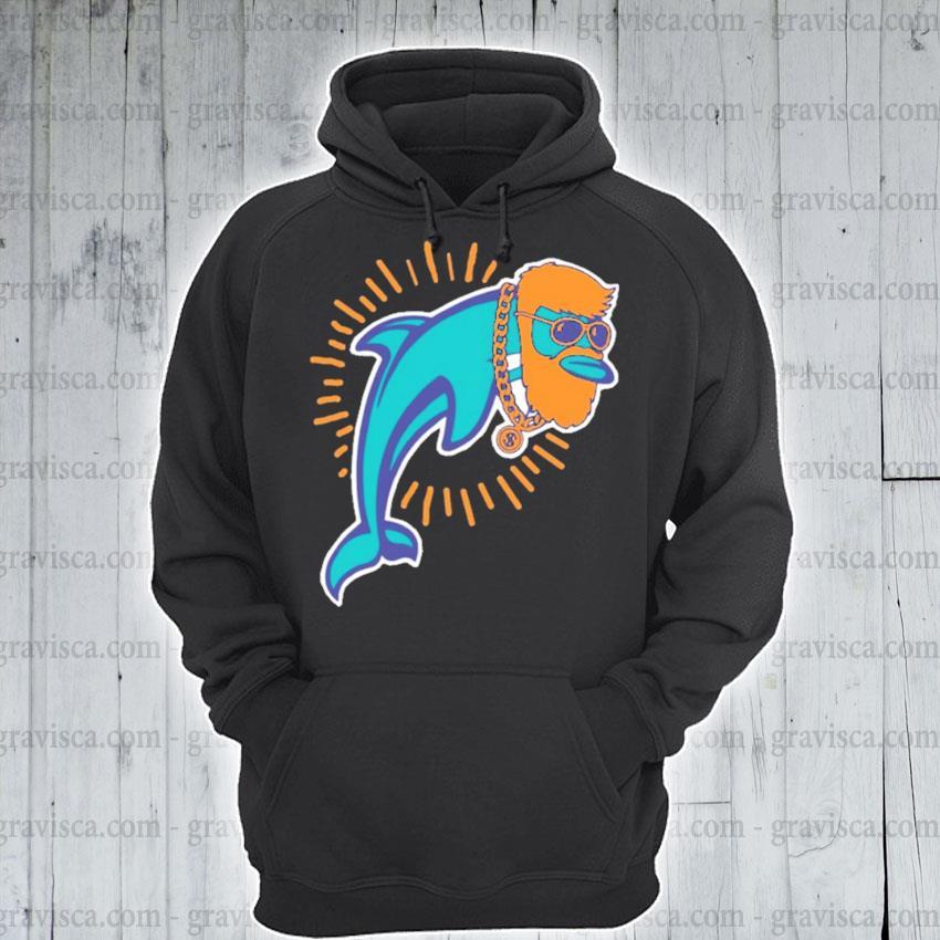 Miami Dolphins Fitzmagic s hoodie