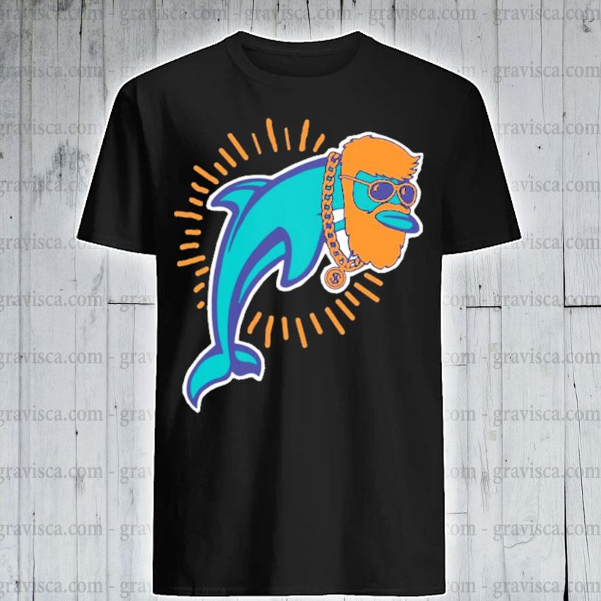 Miami Dolphins Fitzmagic shirt