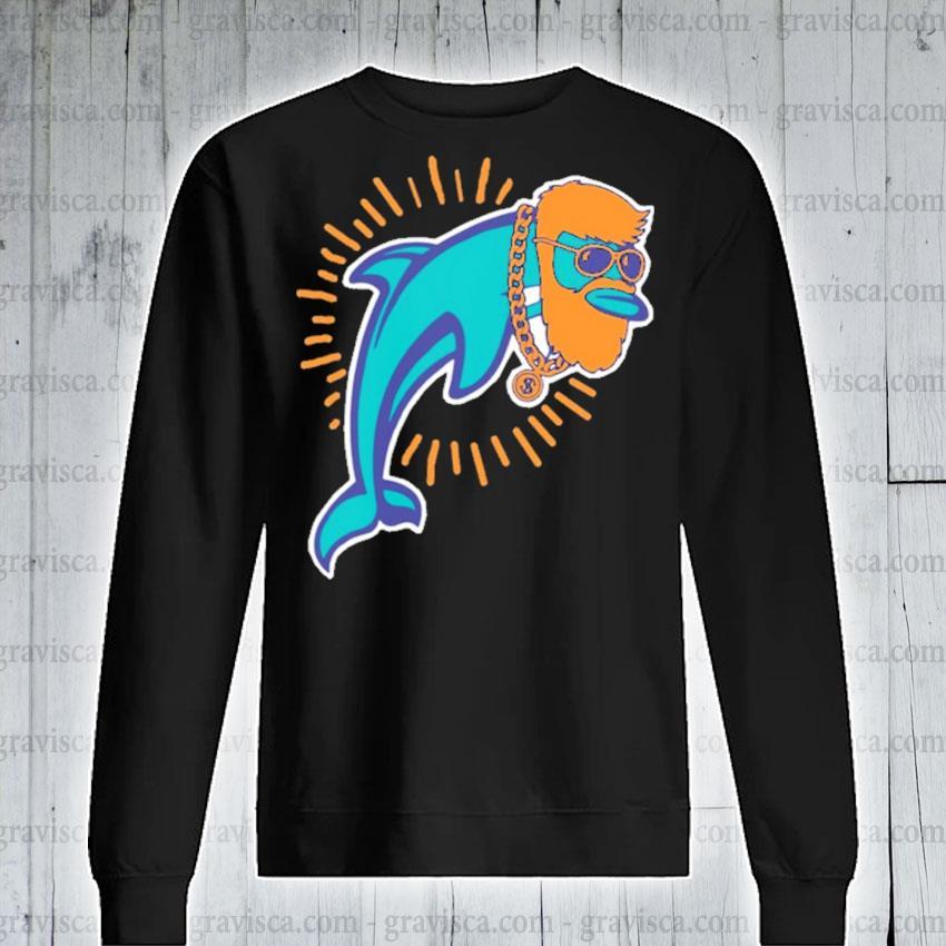 Miami Dolphins Fitzmagic s sweatshirt