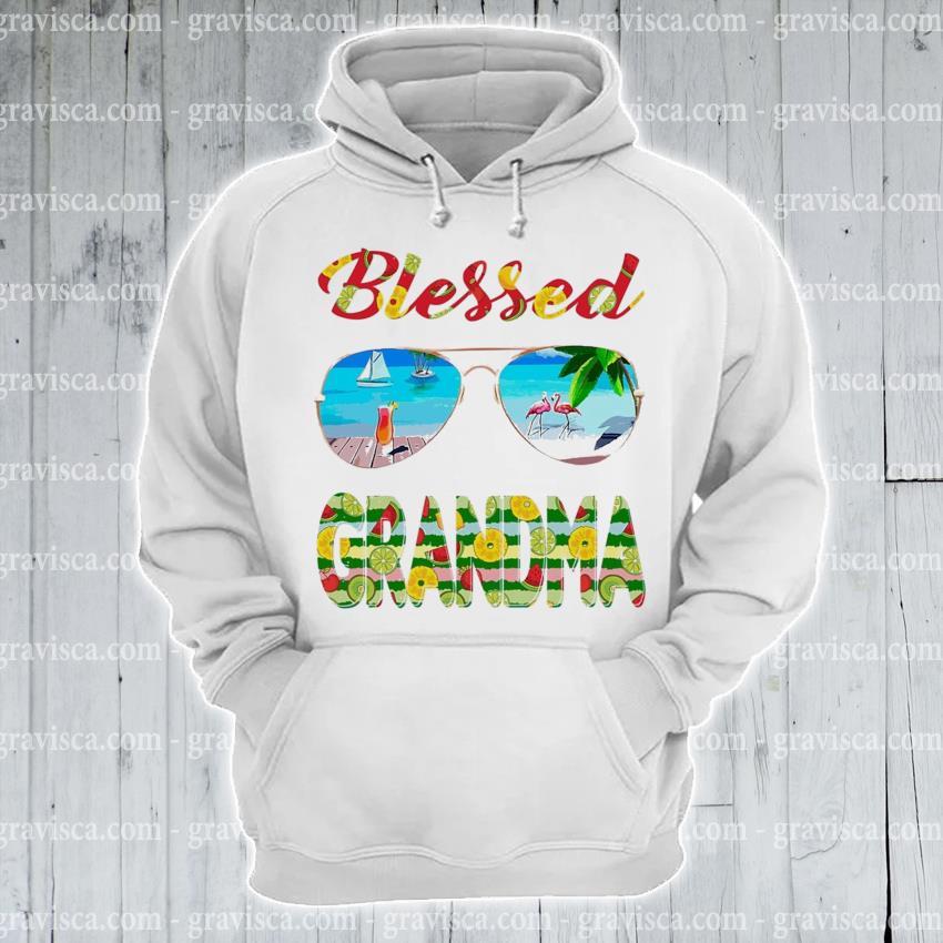 Blessed Grandma s hoodie