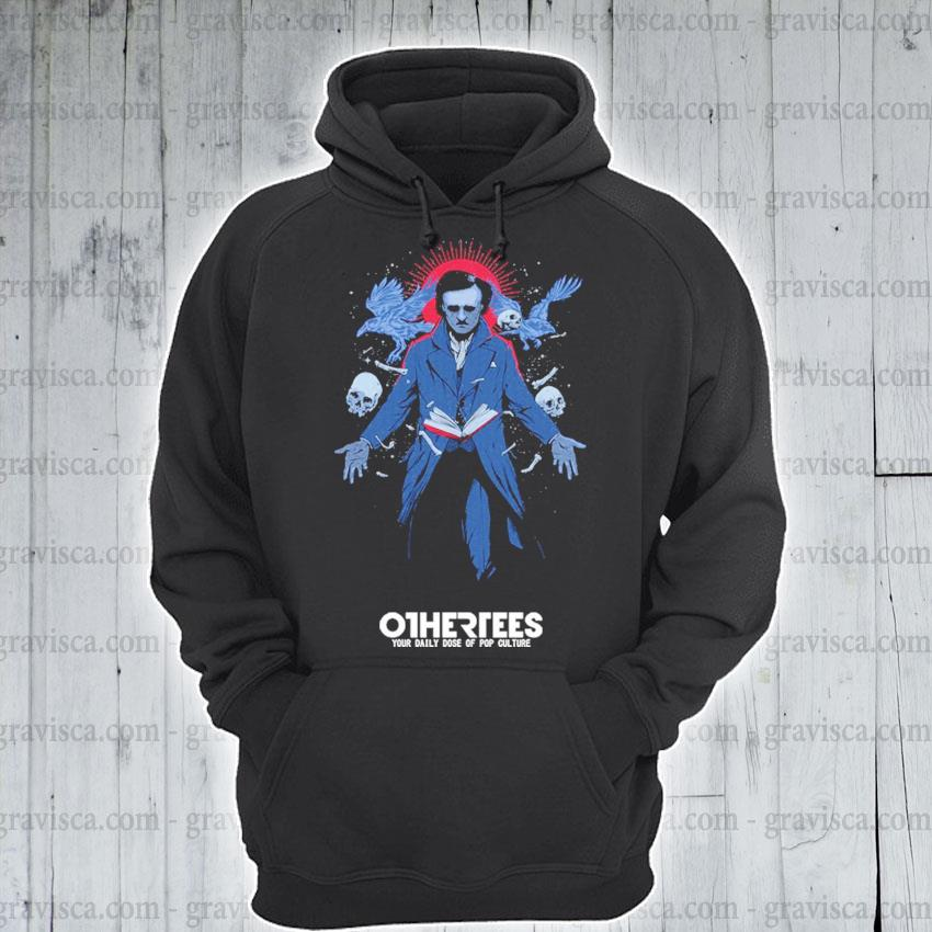 Othertees your daily dose of pop culture s hoodie