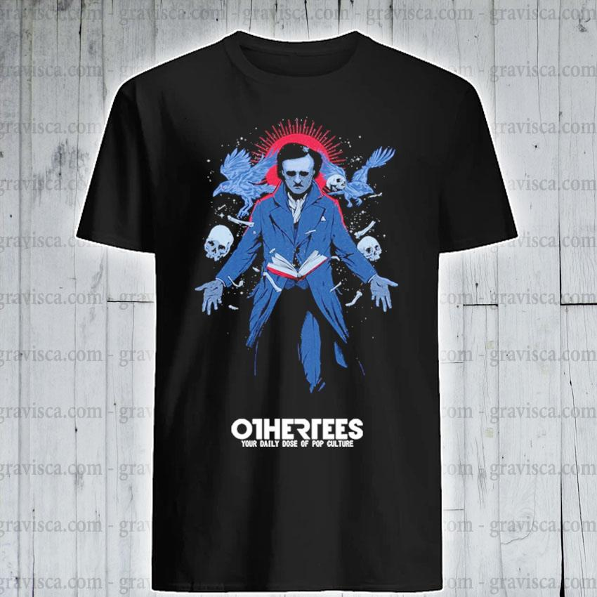 Othertees your daily dose of pop culture shirt