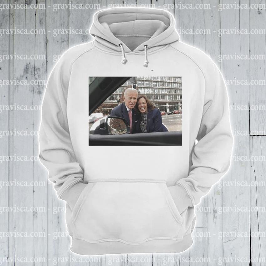 Joe biden and kamal harris 2020 s hoodie