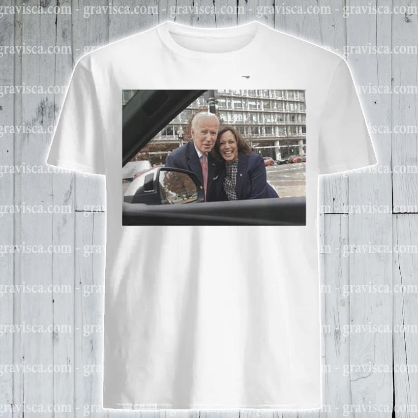 Joe biden and kamal harris 2020 shirt