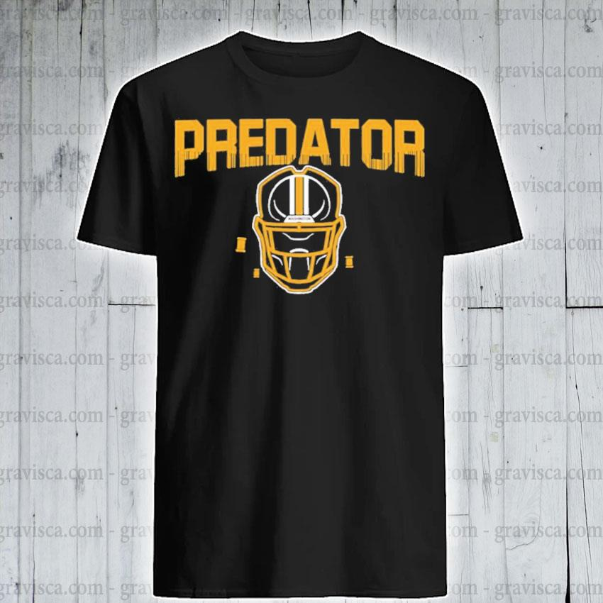 Breakingt Merch Chase Young Predator Shirt Hoodie Sweater Long Sleeve And Tank Top