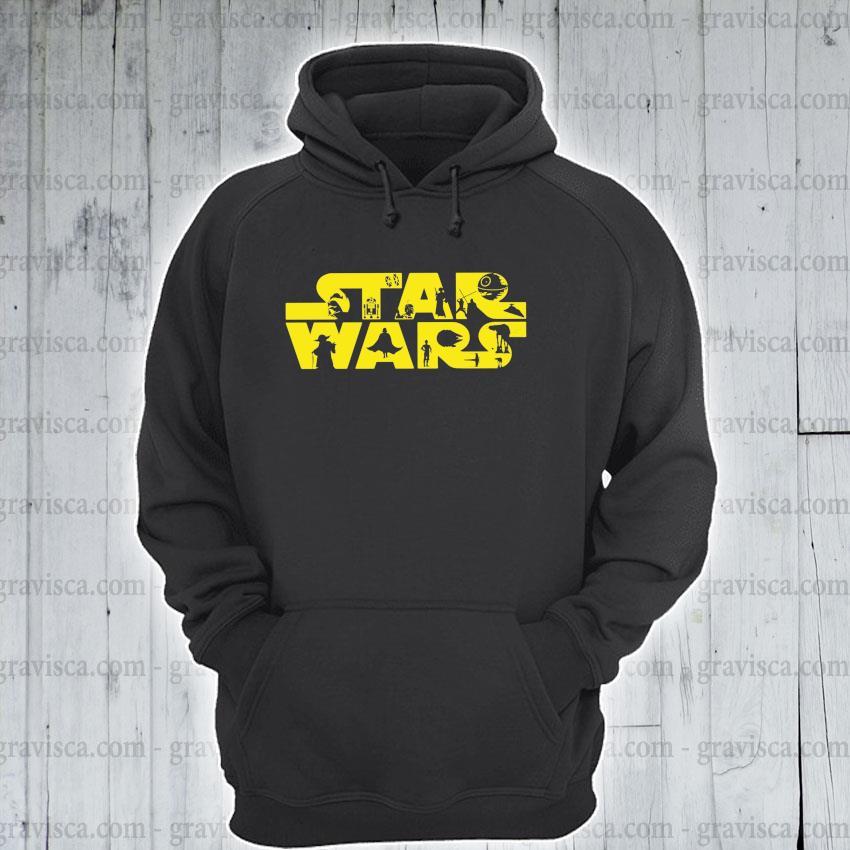 Star Wars 2021 s hoodie