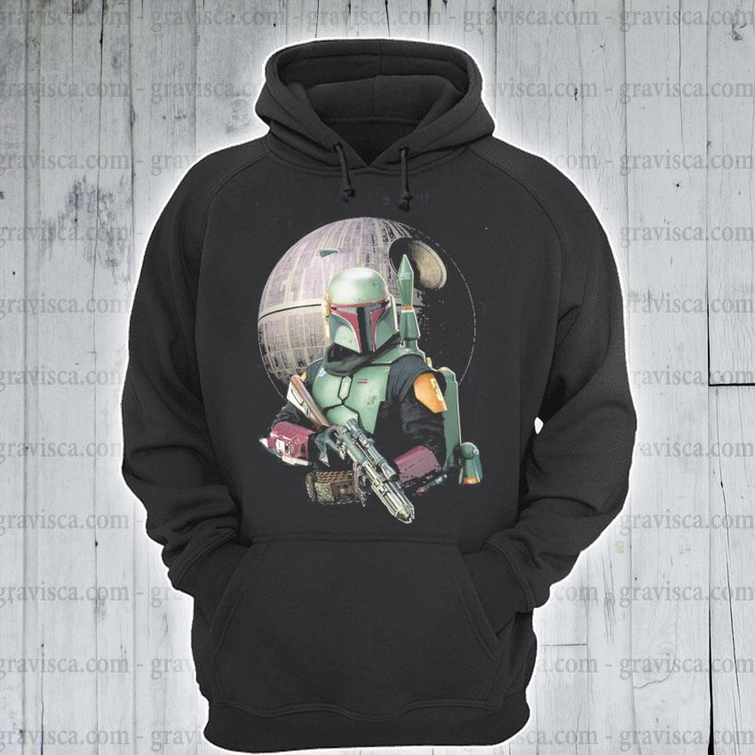 The Mandalorian Star Wars 2021 s hoodie