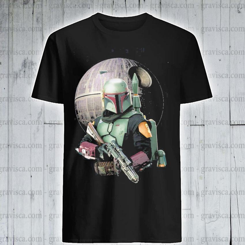 The Mandalorian Star Wars 2021 shirt